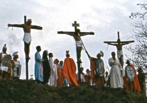 Crucifiction, Panama