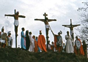 Crucifiction, Panama