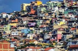 """""""Favelas"""" d'Izmir"""