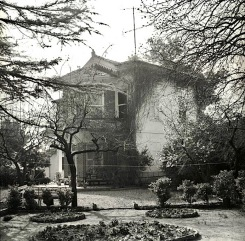Maison de la famille Balladur