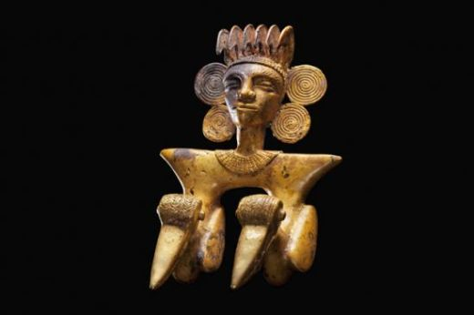 panama-human-headed-pendant-elcano