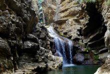 Cascade de Mirusha, Kosovo