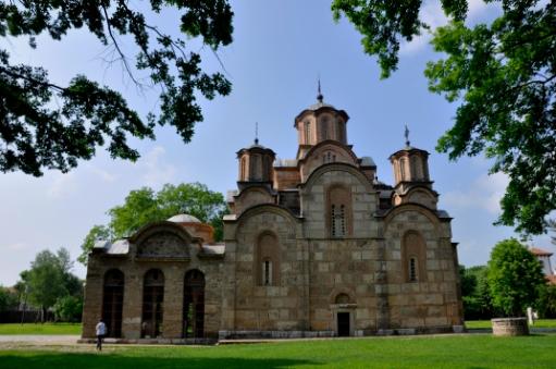 Manastiri_Graqanicë