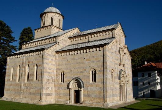 Manastiri_i_Decanit_Kosove