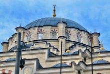 Mitrovica Kosovo, Mosquée