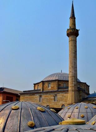 Pristina, Grande Mosquée