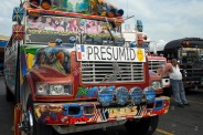 bus-red-devil-diablo-rojo-painted-bus-panama-city-republic-of-panama-EG2AX2 2