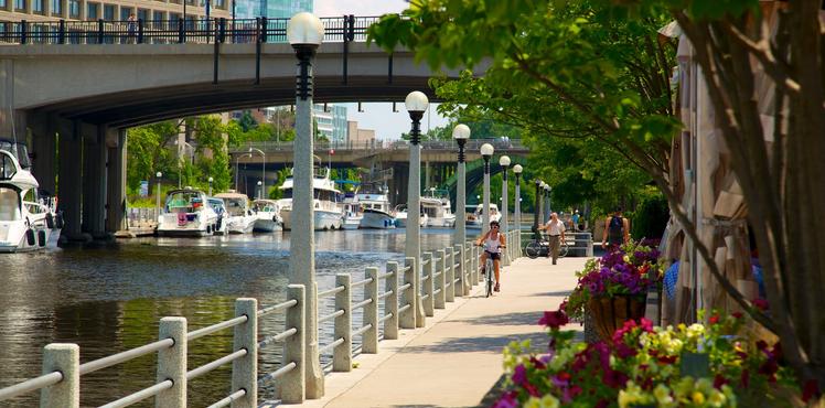 Rideau-Canal-in-Ottawa-