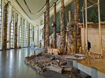 Musée canadien des civilisations, Archives institutionnelles = Canadian Museum of Civilization, Institutional archives
