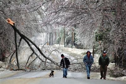 Ice Storm Anniversary