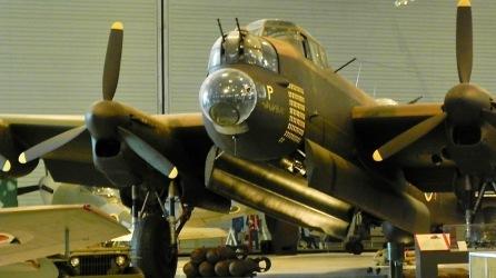 Bombardier Lancaster