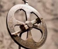 Musée Civ. Astrolabe