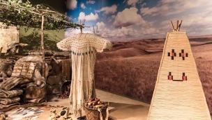 Musée Civ. Indiens Plaines