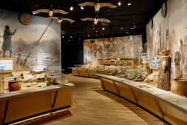 Musée des Abénakis (Groupe CNW/Musée des Abénakis)