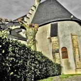 Eglise Plaine de Nay
