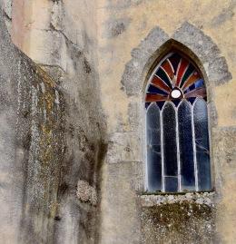 Le Vieux Vitrail ( Gironde)