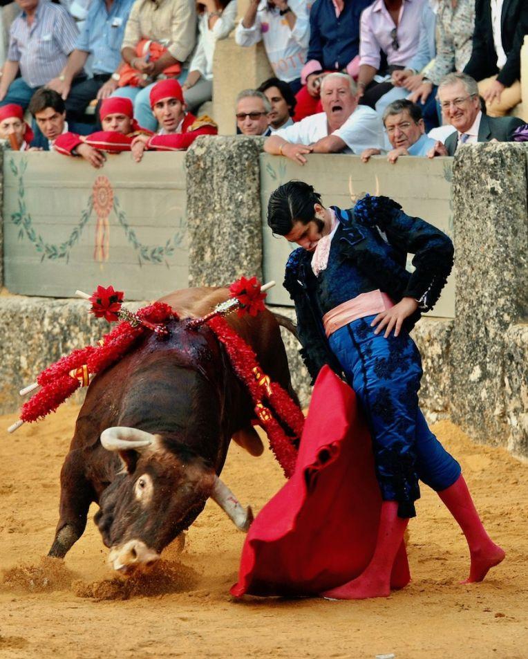 Morante-Ronda