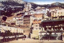 1855 - Casemates