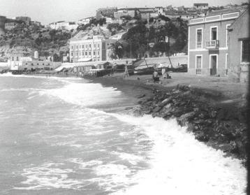 Almunécar, 1931