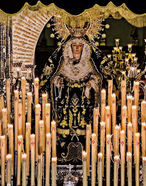 Almunécar Virgen 2