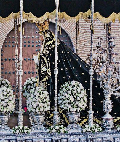 Almunécar, Virgen 3