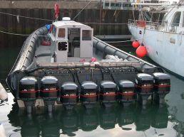drugboat