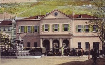 Gibraltar Exchange and Jewish Mkt