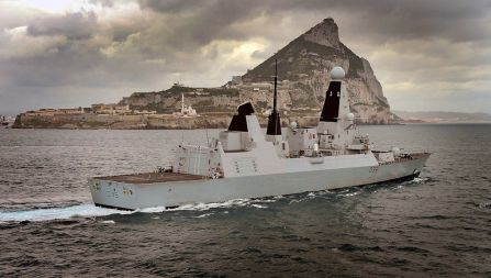 HMS_Dragon_Near_Gibraltar_MOD_45155270