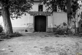 Salobrena, Almunécar, Sucrerie