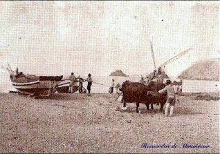 Yunta de Palacios_Playa Puerta La Mar