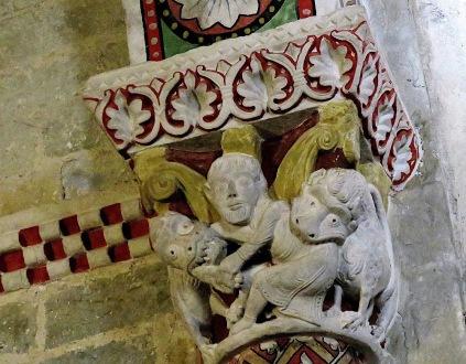 Eglise Ste Angrace