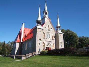 Eglise-de-Sainte-Famille-sur-lîle-dOrléans
