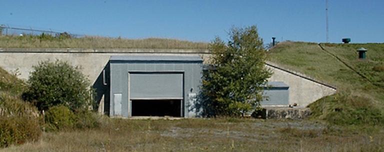 diefenbuinker, garage