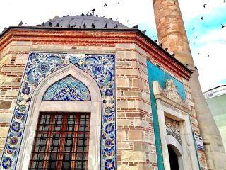 izmir mosquée