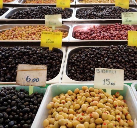 izmir-olives