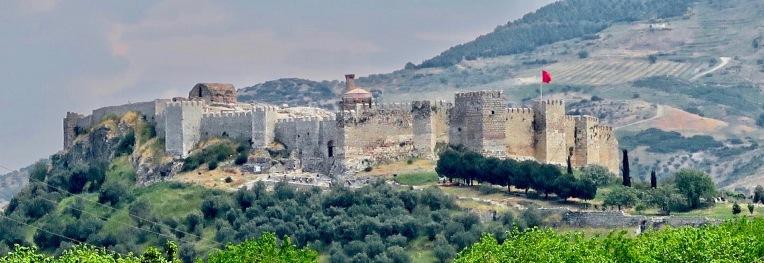 Château de Kadife-Kale