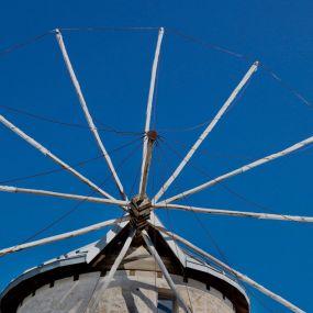 moulin cesme