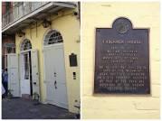 Faulkner-House