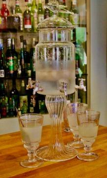 Nola, absinthe 2