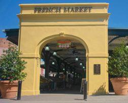 Nola, French Market 2