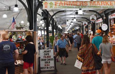 Nola, French Market 6 2