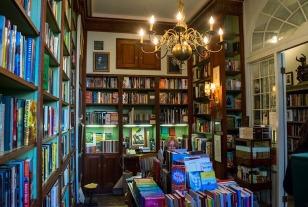 Nola, Librairie Faulkner 2