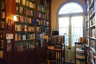 Nola, Librairie Faulkner 3