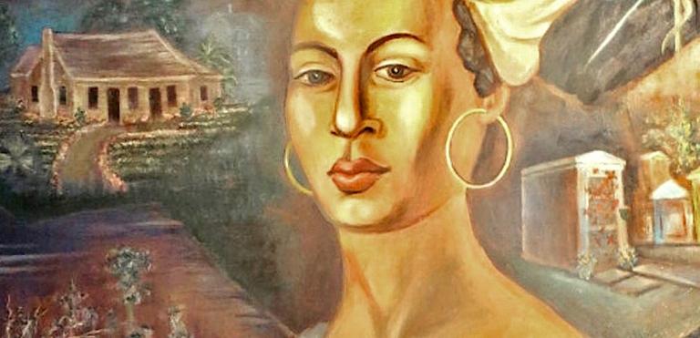 Nola, Portrait Marie Laveau
