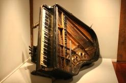 Piano Fats Domino