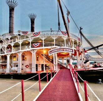 Steamboat, AQ