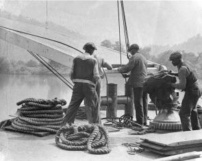 Steamboats,Twain,2