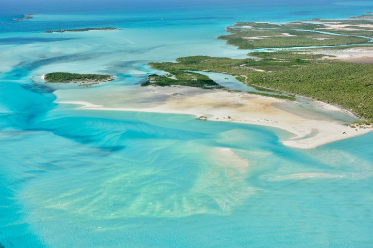 Bahamas, San Salvador 3