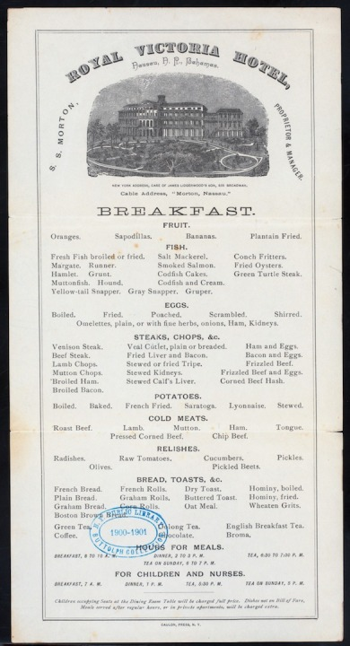 BREAKFAST_(held_by)_ROYAL_VICTORIA_HOTEL_(at)_NASSAU,_BAHAMAS_(HOTEL;)_(NYPL_Hades-275771-476870)