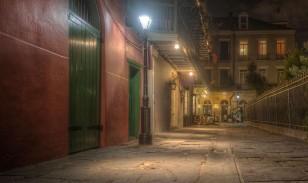 Nola, Pirate's Alley